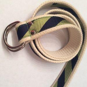 J.CREW belt.